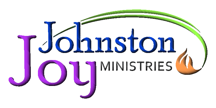 Joy Johnston Ministries Inc.